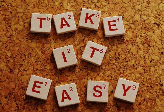 Financiële tips van eenvoudig leven blog