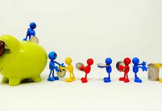 Wat leer je van een financieel onafhankelijk blog