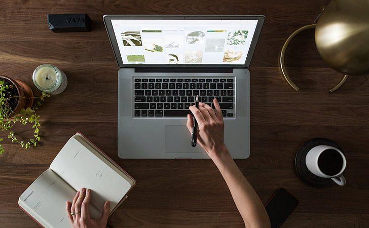 Besparen aanschaf laptop