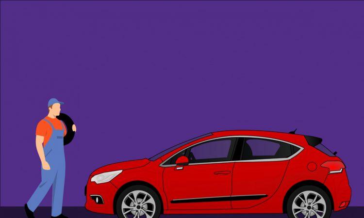 Hoe bespaar je op het onderhoud van je auto?