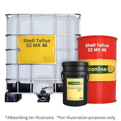hydrauliek olie