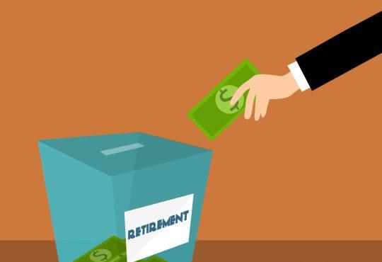 ondernemer alternatieve pensioen