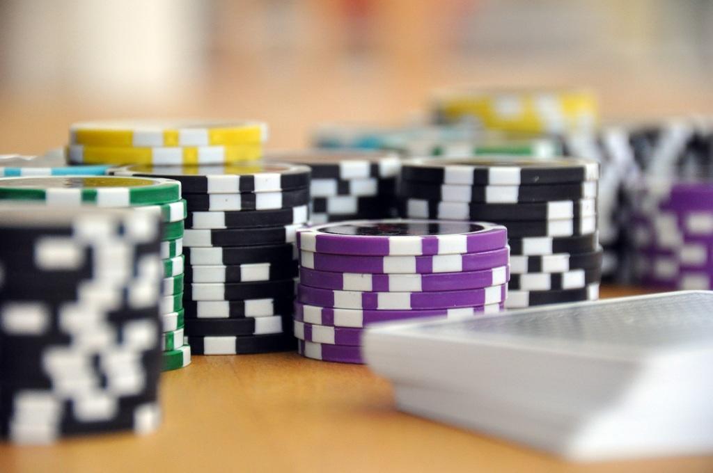 Advies om een gokverslaving te voorkomen
